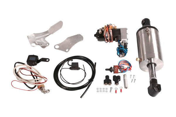HARLEY FXDR - Air-Ride Suspension Kit (BJ. ab 2019)